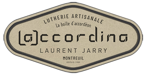 Lutherie Artisanale Laurent Jarry