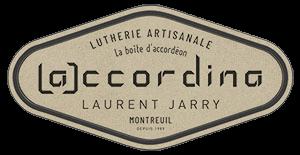 Lutherie Artisanale Laurent Jarry